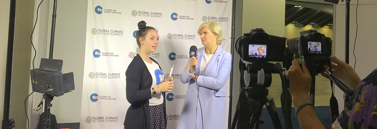 Press - Alliance for Climate Education