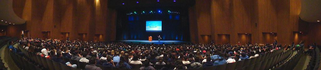 Assembly Live