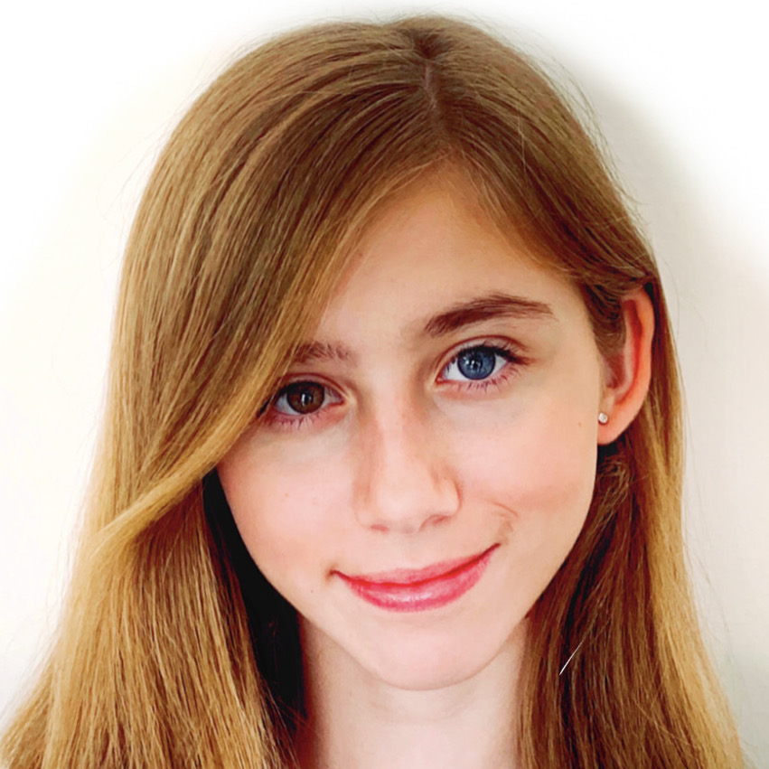 Alessandra Roberts