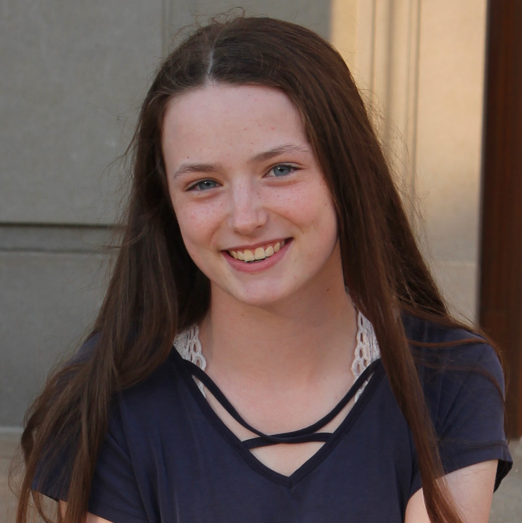 Katherine Foerg