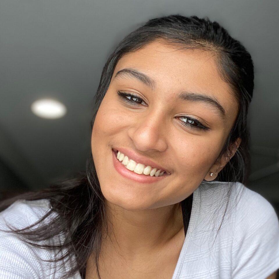 Leilina Patel